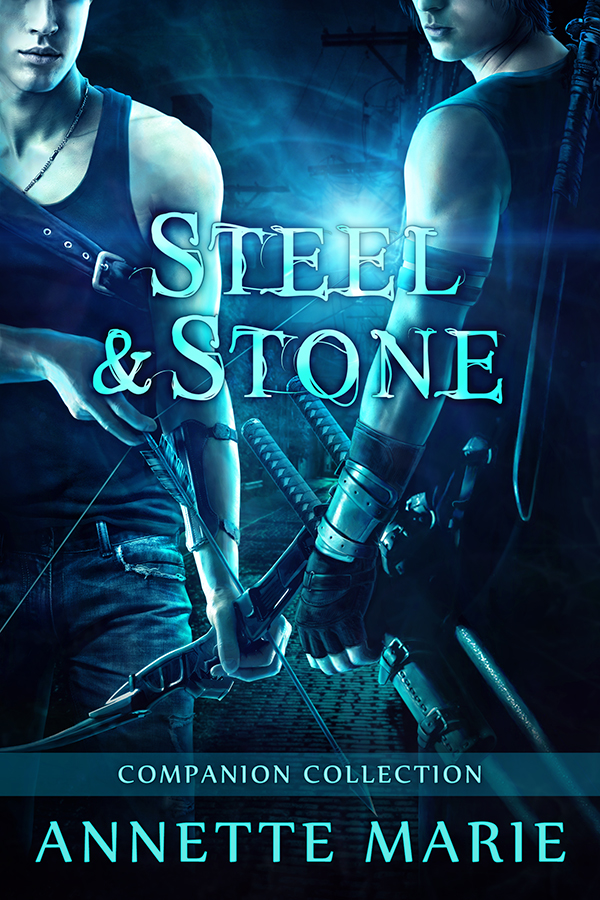 Steel & Stone Collection